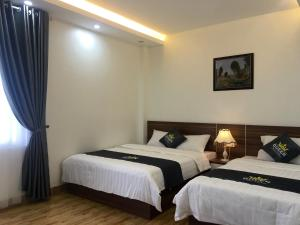 Queen Motel, Hotel  Ha Long - big - 1