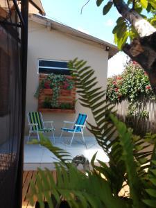 Noronha Hostel & Suites, Hostels  Fernando de Noronha - big - 22
