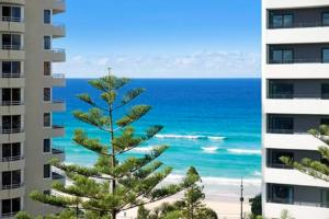 Location Location Surfers Paradise