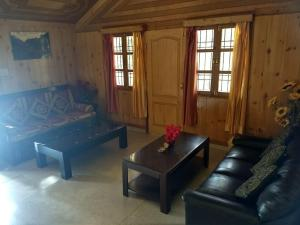 Parvati View Homestay