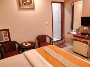Hotel Rajlaxmi, Hotels  Bhopal - big - 3