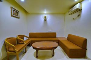 Hotel Rajlaxmi, Hotels  Bhopal - big - 20