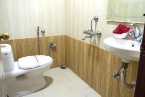 Hotel Rajlaxmi, Hotels  Bhopal - big - 24