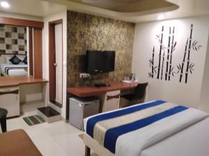 Hotel Rajlaxmi, Hotels  Bhopal - big - 12