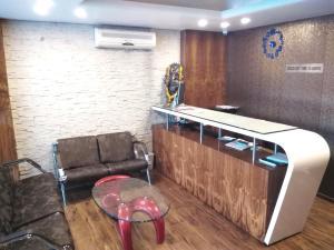 Hotel Rajlaxmi, Hotels  Bhopal - big - 27
