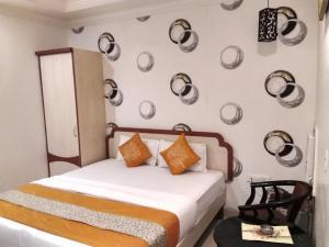 Hotel Rajlaxmi, Hotels  Bhopal - big - 2