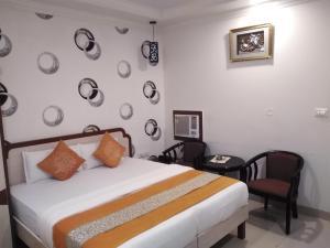 Hotel Rajlaxmi, Hotels  Bhopal - big - 11