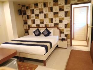 Hotel Rajlaxmi, Hotels  Bhopal - big - 28