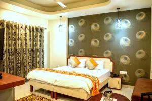 Hotel Rajlaxmi, Hotels  Bhopal - big - 1