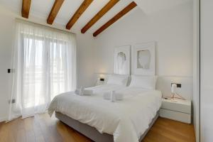 Residence Rovinj, Bed and breakfasts  Rovinj - big - 16