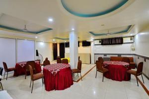 Hotel Rajlaxmi, Hotels  Bhopal - big - 14