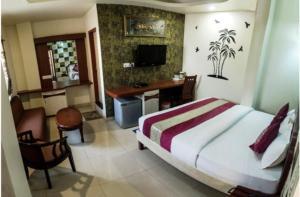 Hotel Rajlaxmi, Hotels  Bhopal - big - 13