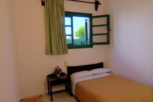 Sirius Apartments, Aparthotely  Hersonissos - big - 11
