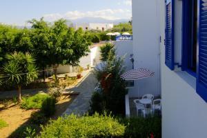 Sirius Apartments, Aparthotely  Hersonissos - big - 2