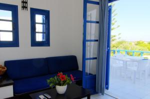 Sirius Apartments, Aparthotely  Hersonissos - big - 5