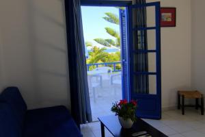 Sirius Apartments, Aparthotely  Hersonissos - big - 3