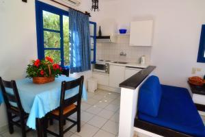 Sirius Apartments, Aparthotely  Hersonissos - big - 17