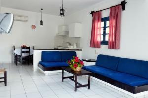 Sirius Apartments, Aparthotely  Hersonissos - big - 16