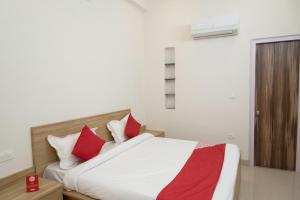 OYO 14110 Home Modern Stay Janakpuri, Apartments  Udaipur - big - 5