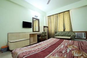 Hotel Vishal, Hotel  Katra - big - 6