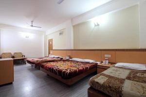 Hotel Vishal, Hotel  Katra - big - 2
