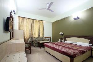 Hotel Vishal, Hotel  Katra - big - 7