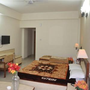 Hotel Vishal, Hotel  Katra - big - 10