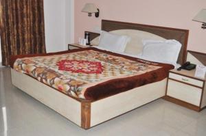 Hotel Vishal, Hotel  Katra - big - 14