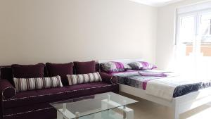Adagio apartment