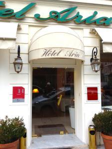 Aria, Hotels  Nice - big - 31