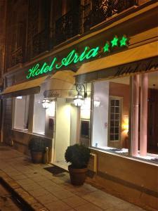 Aria, Hotels  Nice - big - 30