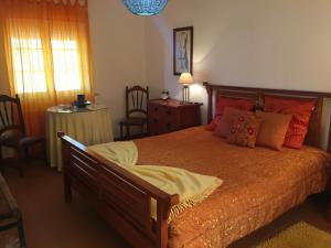 Holiday home Monte das Azinheiras, Prázdninové domy  Arraiolos - big - 4