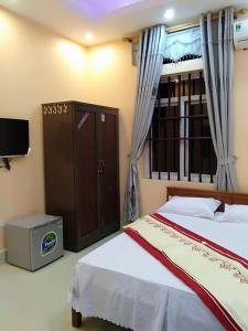 Happy hotel, Hotels  Ha Long - big - 3