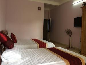 Happy hotel, Hotels  Ha Long - big - 7