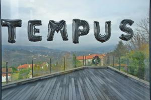 Tempus Hotel & Spa - Singular's Hotels, Hotely  Ponte da Barca - big - 87