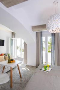 Spiros, Apartmanhotelek  Náxosz - big - 223