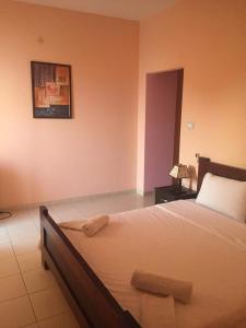 Hotel Kolagji, Hotely  Himare - big - 55