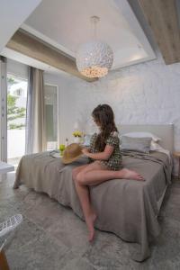 Spiros, Residence  Naxos Chora - big - 95