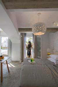 Spiros, Residence  Naxos Chora - big - 96