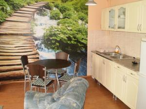 Tarr Apartmanok, Pensionen  Keszthely - big - 26