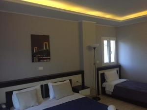 Hotel Kolagji, Hotels  Himare - big - 59