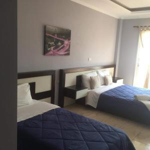 Hotel Kolagji, Hotely  Himare - big - 59