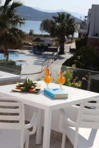 Spiros, Residence  Naxos Chora - big - 98