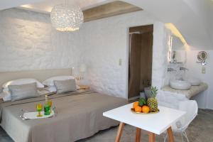 Spiros, Residence  Naxos Chora - big - 100