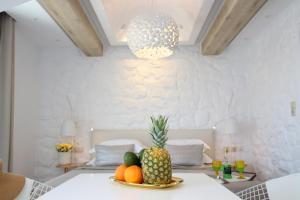 Spiros, Residence  Naxos Chora - big - 101