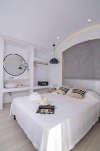Spiros, Apartmanhotelek  Náxosz - big - 103