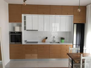 Soho Luxury Apartment, Апартаменты  Бар - big - 6