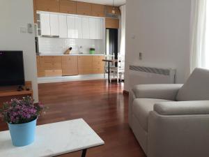 Soho Luxury Apartment, Apartmány  Bar - big - 1