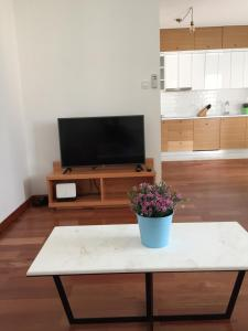 Soho Luxury Apartment, Апартаменты  Бар - big - 4