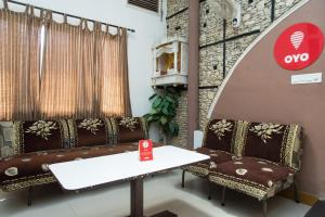 OYO 13225 Home Cozy Stay Bhupalpura, Apartmanok  Udaipur - big - 5